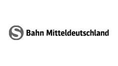 Logo S-Bahn Mitteldeutschland