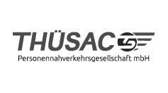 Logo Thüsac